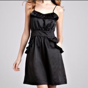 Marc Jacobs silk dress with pockets size 10, NWT